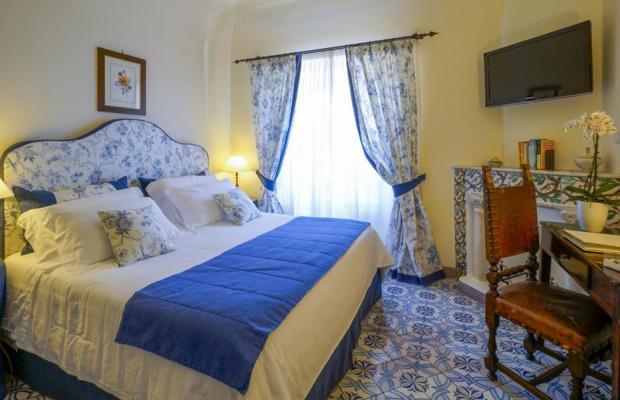 фотографии отеля Villa Cimbrone изображение №23