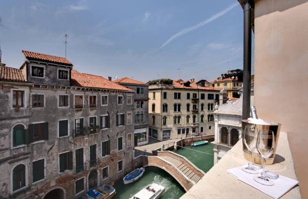 фото Palazzo Schiavoni Suite Apartments изображение №2