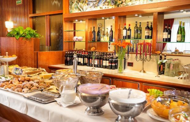 фотографии отеля Sky Pool Hotel Sole Garda изображение №35
