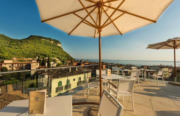 фотографии отеля Sky Pool Hotel Sole Garda изображение №23