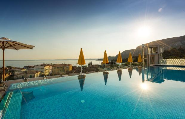 фотографии Sky Pool Hotel Sole Garda изображение №8