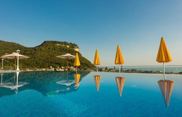 фотографии отеля Sky Pool Hotel Sole Garda изображение №7