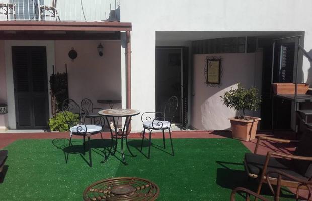 фотографии отеля Al Geranio изображение №23
