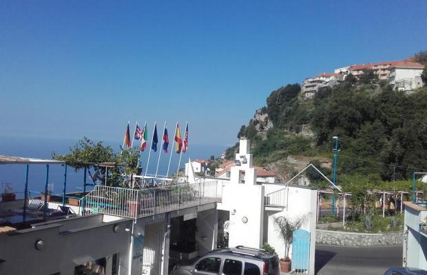 фотографии отеля Al Geranio изображение №15