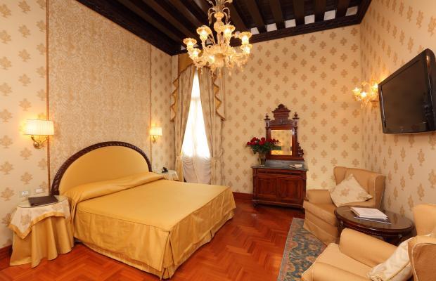 фотографии отеля Palazzo Stern изображение №7