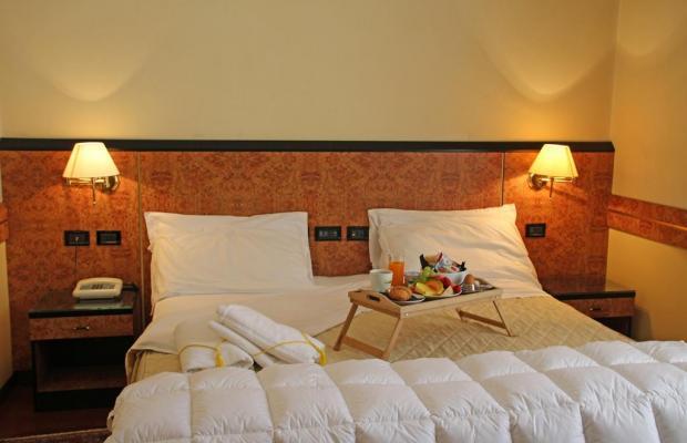 фотографии отеля Park Hotel Villa Leon D'oro изображение №7