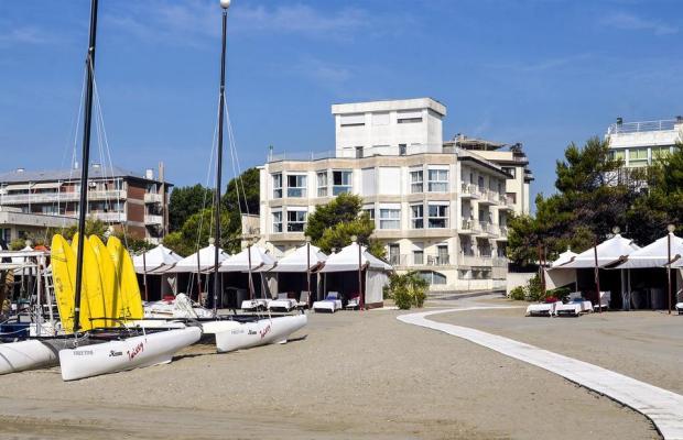 фотографии отеля Marea Hotel Petit Palais изображение №7