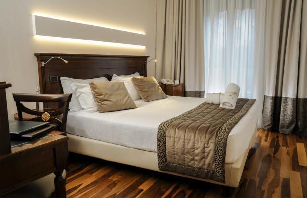 фото отеля Grand Hotel des Arts изображение №21