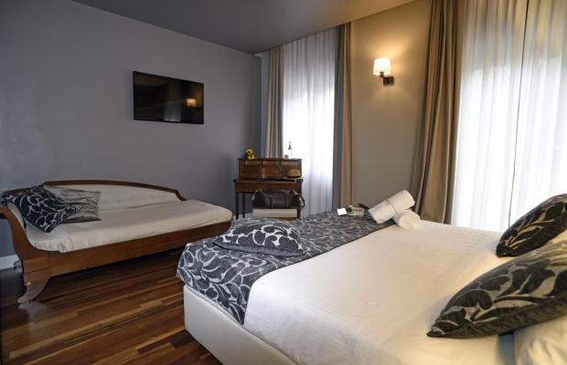 фото Grand Hotel des Arts изображение №14