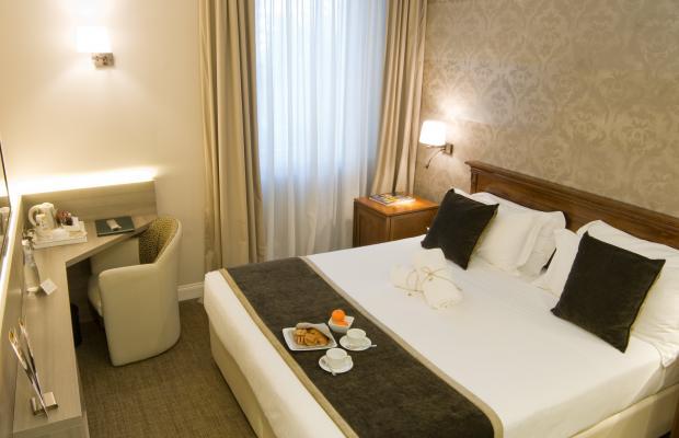 фотографии отеля Grand Hotel des Arts изображение №3