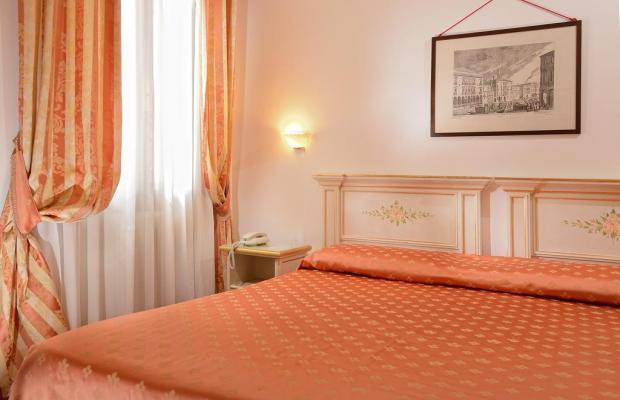 фотографии отеля Ambassador & Tre Rose изображение №23