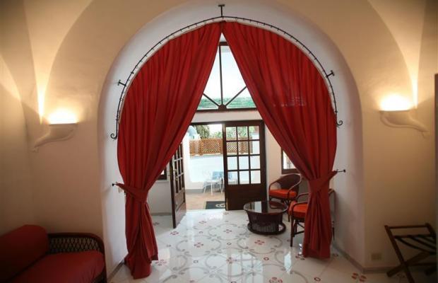 фото отеля Gatto Bianco изображение №5