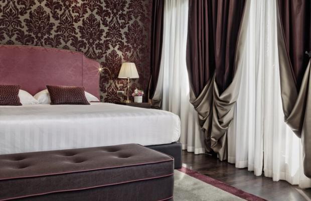 фотографии отеля Hotel American Dinesen изображение №23