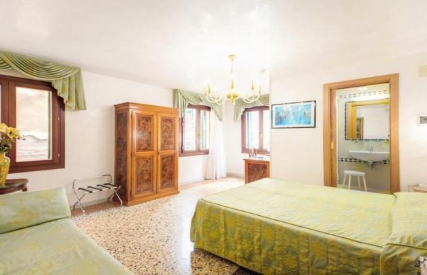 фотографии отеля Antica Casa Carettoni изображение №23