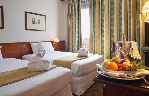 фото отеля SHG Hotel Catullo (ех. Holiday Inn Verona Congress Centre) изображение №9