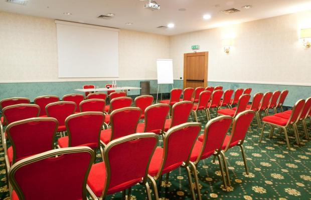 фотографии SHG Hotel Catullo (ех. Holiday Inn Verona Congress Centre) изображение №4