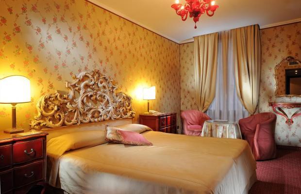 фотографии отеля Concordia изображение №15