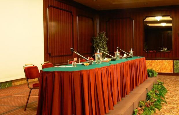 фотографии отеля Russott Hotel изображение №15