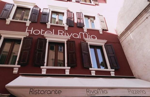 фотографии отеля Rivamia (ех. Albergo Ancora) изображение №15