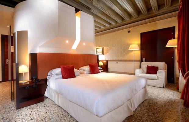 фото отеля Ruzzini Palace Hotel изображение №9