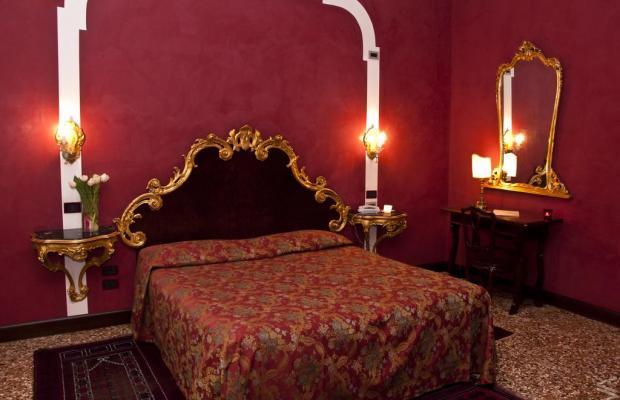 фотографии отеля San Cassiano Residenza d'Epoca Ca`Favretto изображение №27