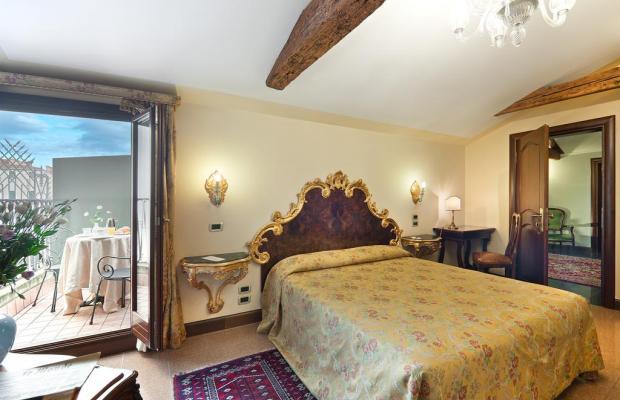 фотографии отеля San Cassiano Residenza d'Epoca Ca`Favretto изображение №3