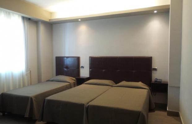 фото отеля BNS Hotel Francisco изображение №21