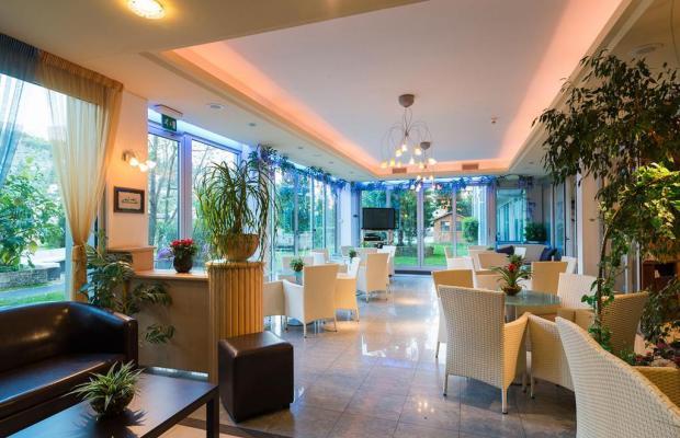 фотографии отеля Ambassador Suite изображение №35