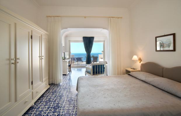 фото отеля Grand Hotel Tritone изображение №25