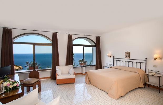 фото отеля Grand Hotel Tritone изображение №5