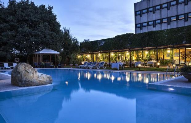 фотографии отеля Hotel Saccardi & SPA (ех. Saccardi Quadrante Europa) изображение №23