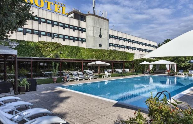 фото отеля Hotel Saccardi & SPA (ех. Saccardi Quadrante Europa) изображение №1