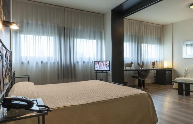 фотографии Hotel Saccardi & SPA (ех. Saccardi Quadrante Europa) изображение №4