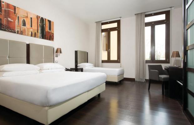 фото отеля Best Western Premier Sant'Elena Hotel изображение №13