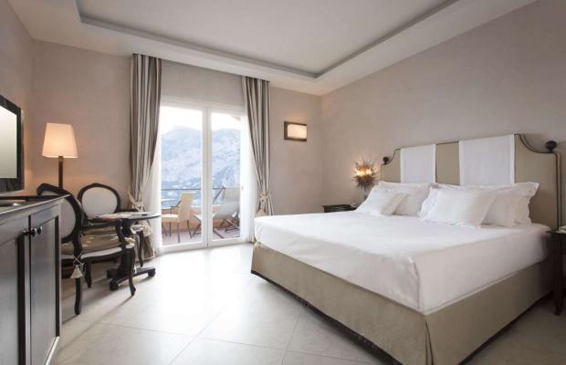фотографии отеля Manfredi Punta Tragara изображение №35