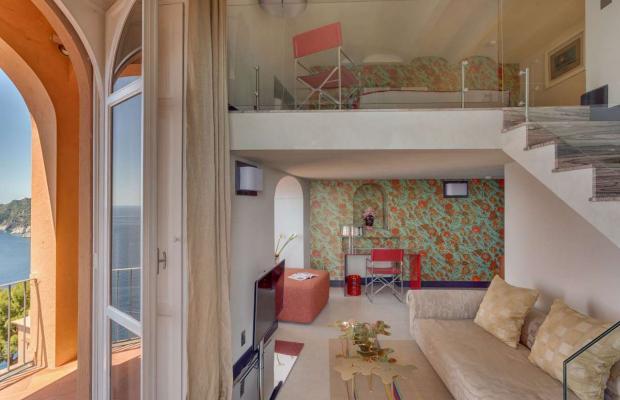 фото отеля Manfredi Punta Tragara изображение №33