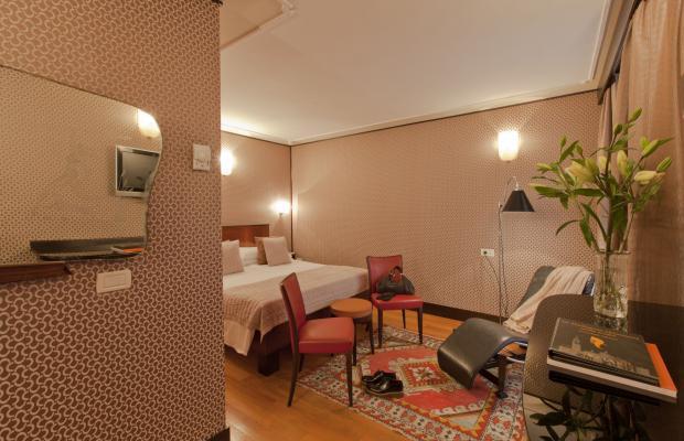 фото отеля Saturnia & International изображение №5