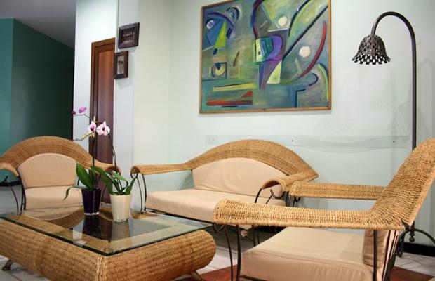 фотографии отеля Delfa Hotel Paestum изображение №11