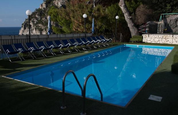 фото отеля Weber Ambassador изображение №25
