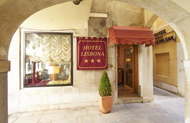 фото отеля Lisbona изображение №9