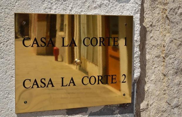 фотографии отеля Locanda La Corte изображение №35