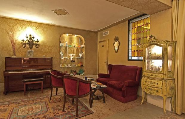 фото Hotel Bel Sito изображение №18