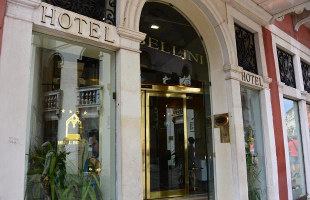 фото отеля B4 Bellini (ex. Boscolo Bellini) изображение №17