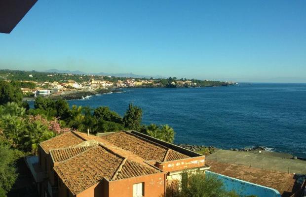 фотографии отеля Santa Tecla Palace изображение №23