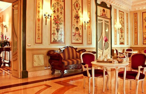 фото Hotel Villa del Bosco изображение №14