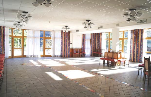 фото Club Hotel Lago Di Tenno изображение №22