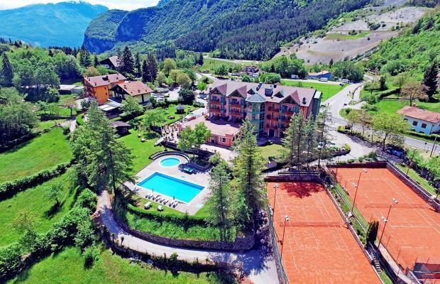 фото отеля Club Hotel Lago Di Tenno изображение №1