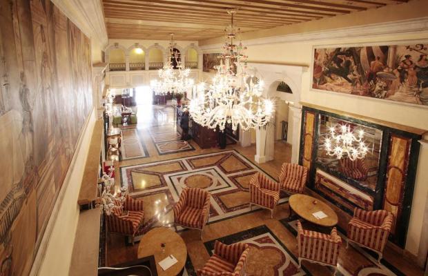 фотографии Boscolo Hotel изображение №28