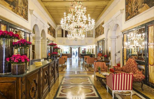 фото отеля Boscolo Hotel изображение №13
