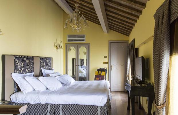 фото отеля Boscolo Hotel изображение №9